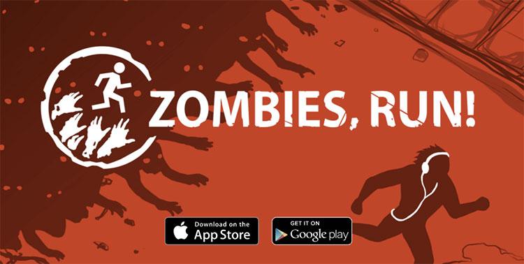 app zombies run