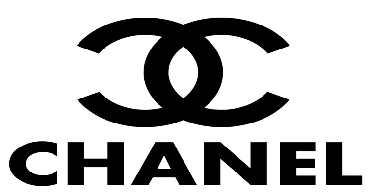 Original coco chanel logo
