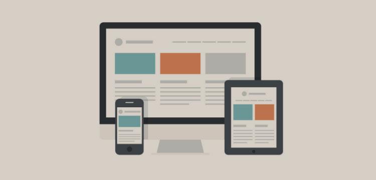las media queries en el diseño web resposive
