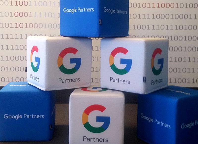 Oficinas Google Madrid