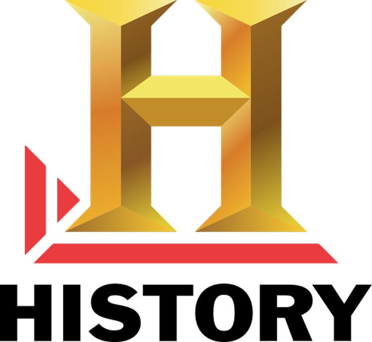 branding history channel