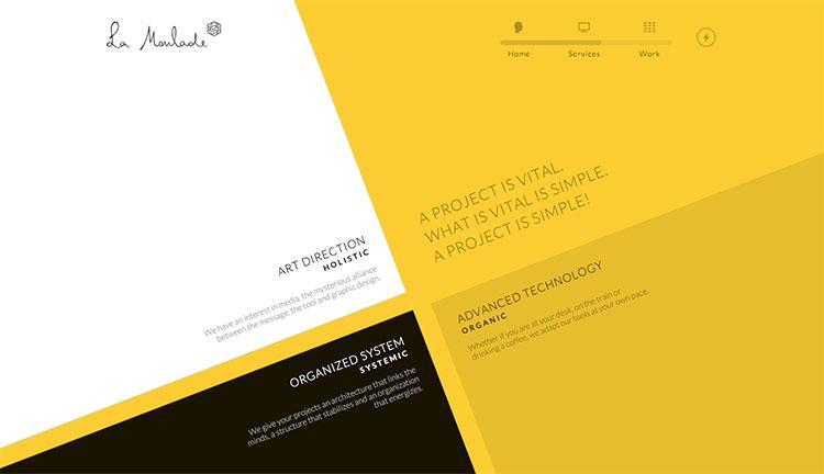 el-color-en-el-diseno-web-amarillo - Diligent