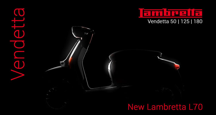 Marketing nostálgico Lambretta