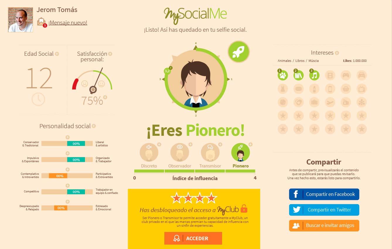 mysocialme-project3