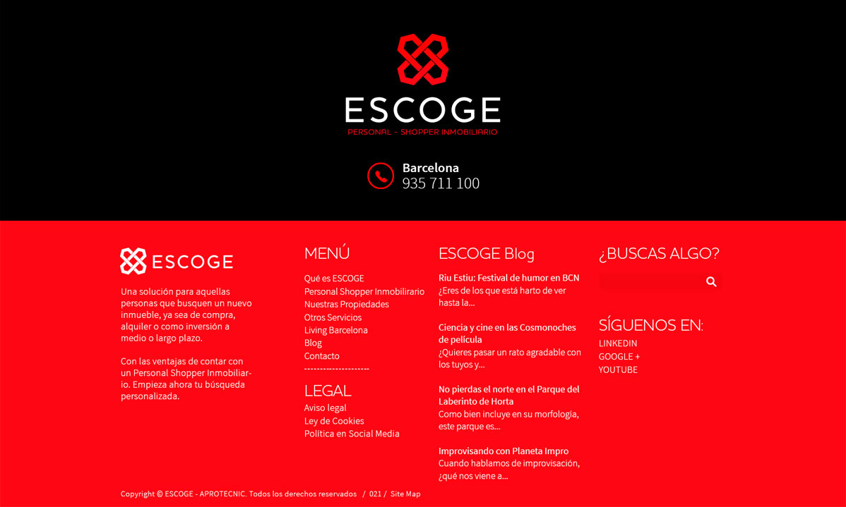 Escoge-project6