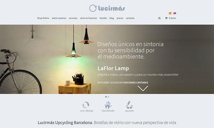 online store lucirmas