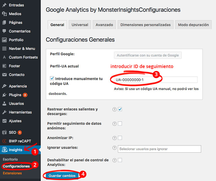 paso-5-instalar-google-analytics-en-wordpress