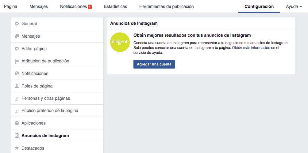 Anuncios en Facebook e Instagram Desde Cero — Virgix Help