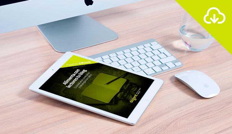 nuevo ebook de marketing digital