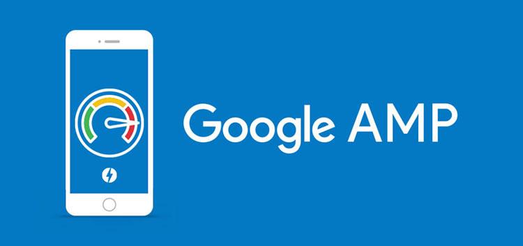google amp technologies