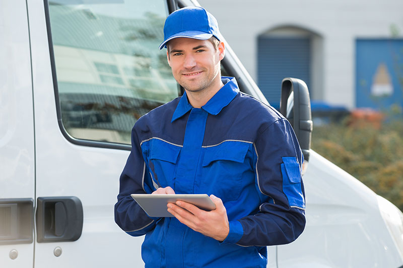 find the perfect shipping company for your online shop
