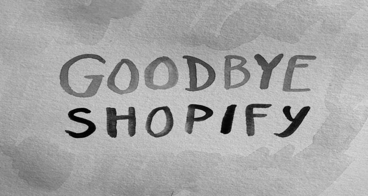 plataforma ecommerce shopify