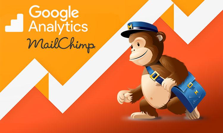 como integrar Mailchimp a tu cuenta de Analytics