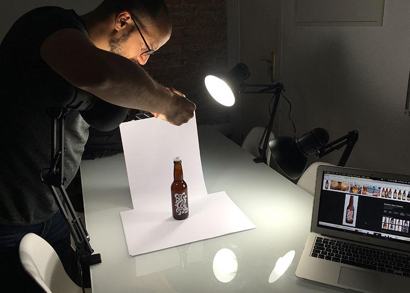 hacer buenas fotografias de producto con el movil