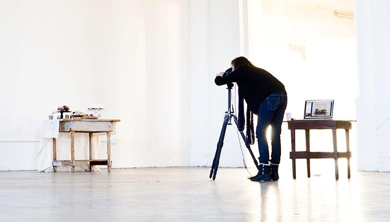 como hacer fotografia de producto para una tienda online
