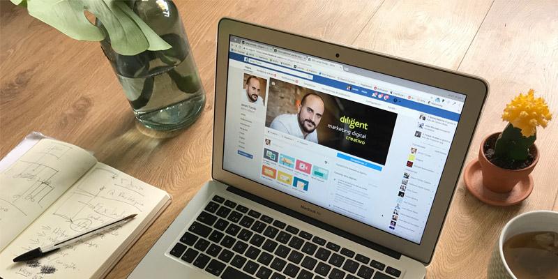 medidas de imágenes en facebook