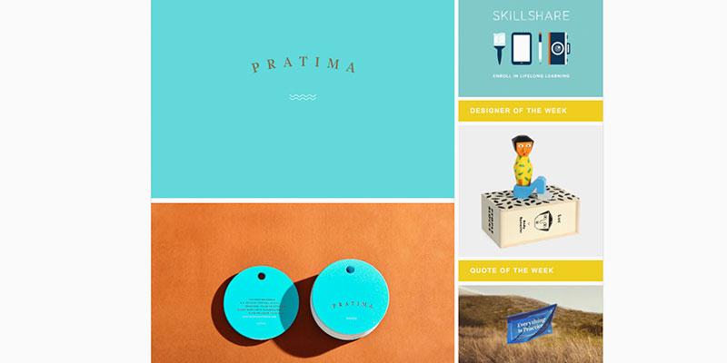 un blog para diseñadores - The design Blog
