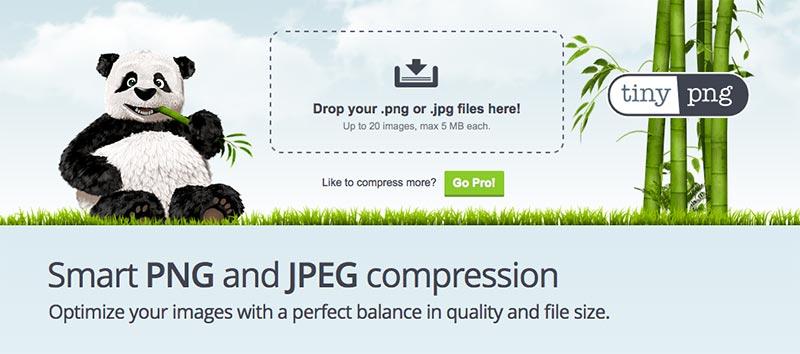 Optimizar las imagenes para el PageSpeed para WordPress