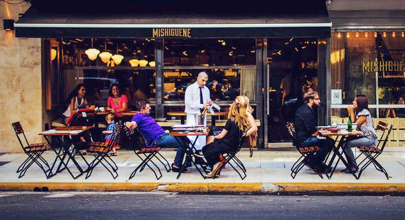 marketing restaurantes barcelona