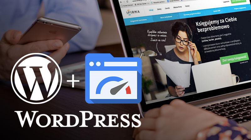 pagespeed tools para wordpress