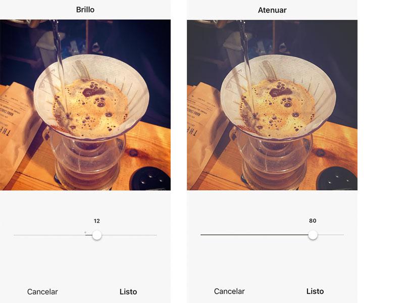 Editar fotografías desde Instagram: olvídate de los filtros efecto atenuar