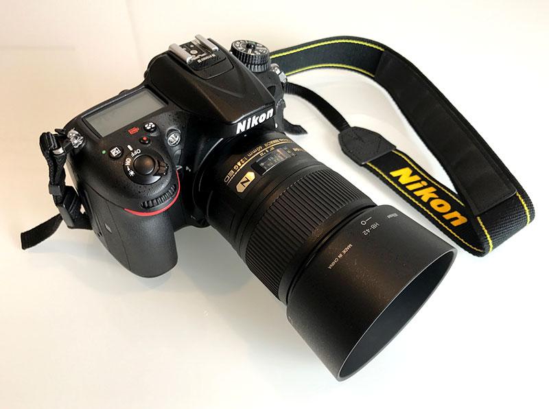 Que se necesita para hacer fotografias de tus productos