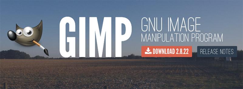 Cómo editar fotografías de producto con Gimp