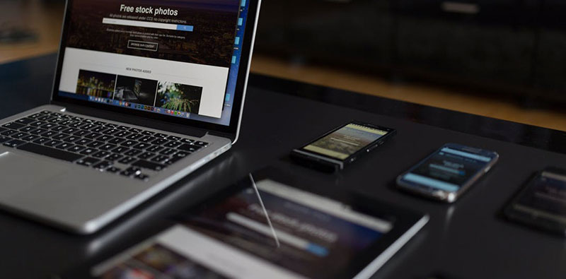 crear banners dinámicos en web responsive