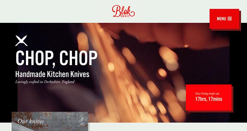 mejores tiendas online blok-knives