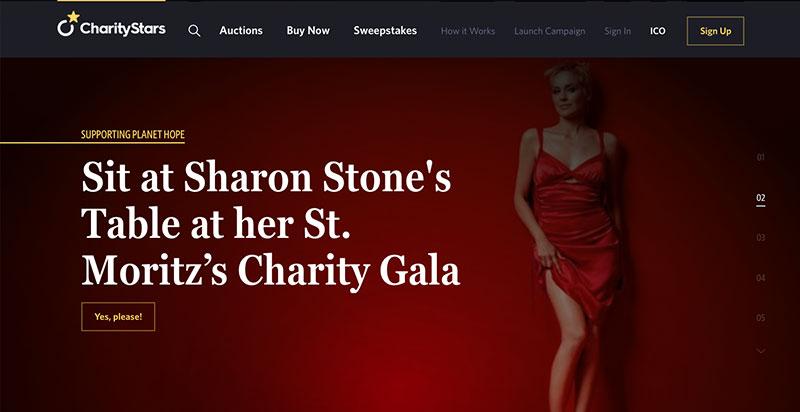 mejores tiendas online charitystars