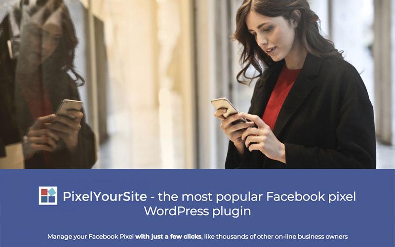 integrar woocomerce en facebook mediante pixyoursite