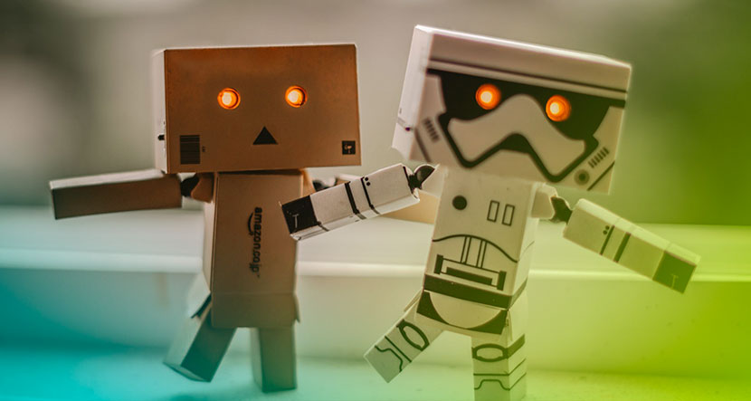 Robots.txt, qué es este archivo y para qué sirve