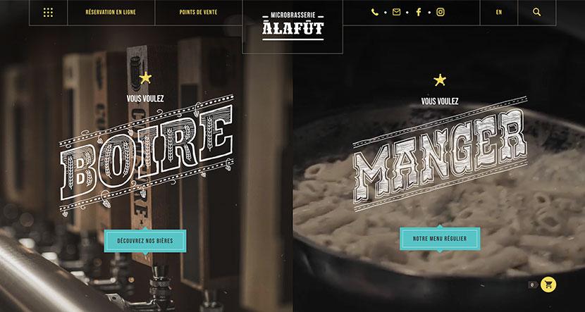 Mejores tiendas online de noviembre Alafut