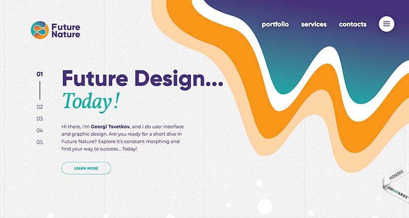 Las mejores tiendas online de noviembre Future Nature