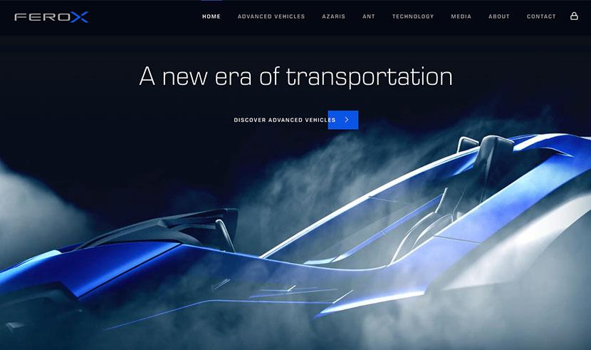 tendencias en diseño web de 2019 ferox