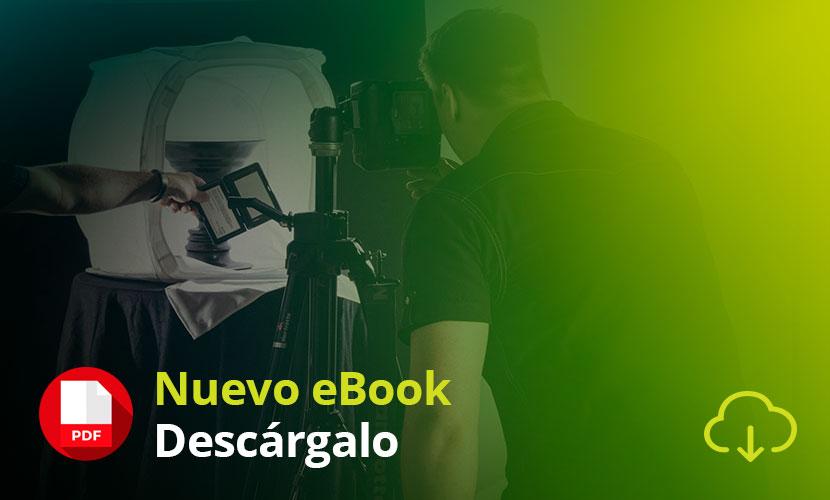 Descargar eBook - los secretos de la fotografía de producto by diligent