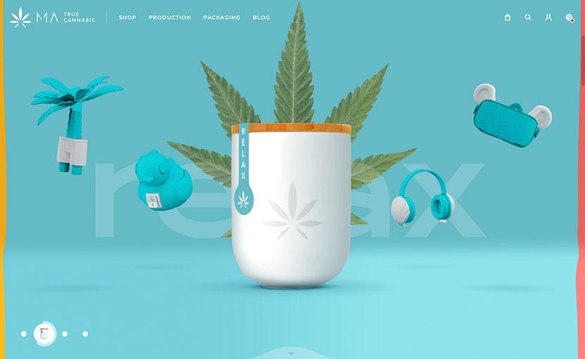 Las 10 mejores webs del verano y tiendas online - Matrue Cannabis