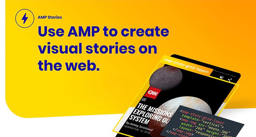 Los stories de Google el formato vertical que conquista el mundo