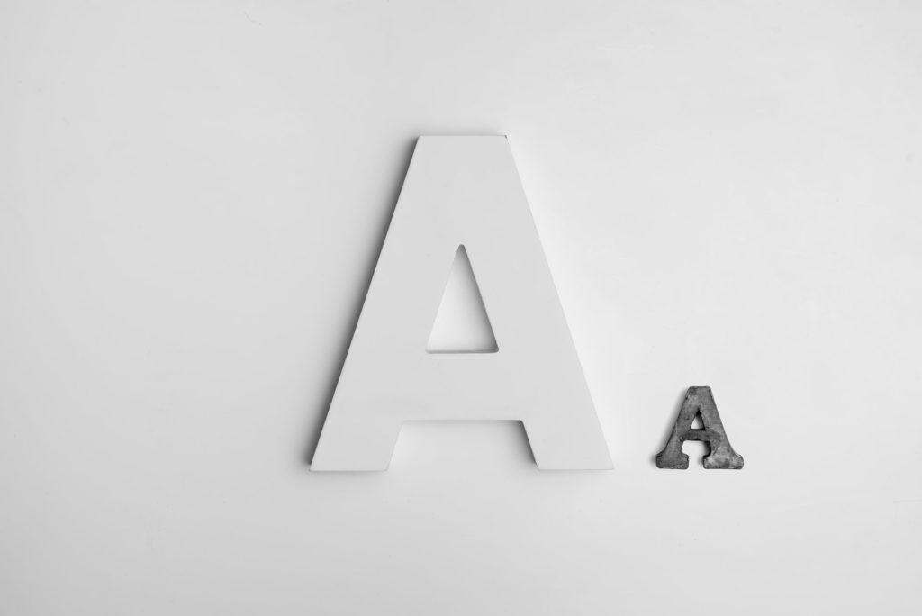 mejorar la legibilidad web